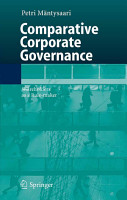 Comparative Corporate Governance PDF