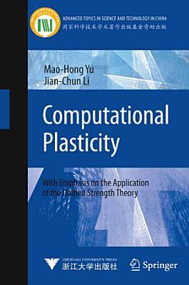 Computational Plasticity