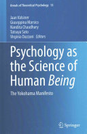 Psychology as the Science of Human Being PDF