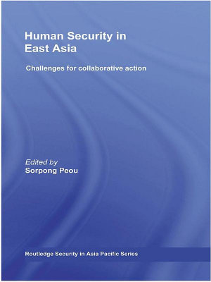 Human Security in East Asia PDF