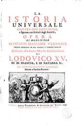 La Istoria Universale provata con Monument e figurata cin simboli degli Antichi