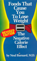 Foods That Cause You to Lose Weight Book