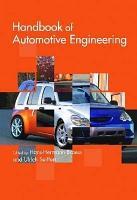 Handbook of Automotive Engineering PDF