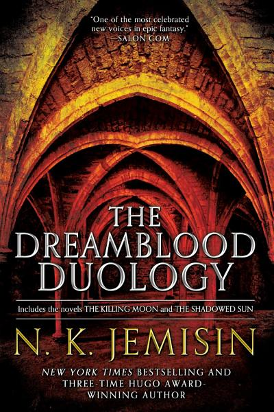 Download The Dreamblood Duology Book