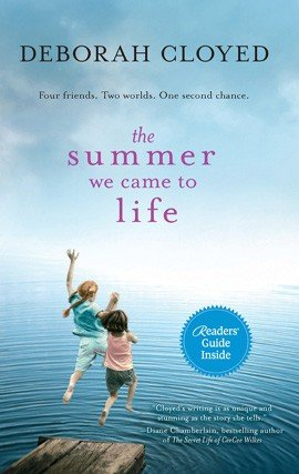 Download The Summer We Came To Life Book