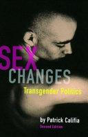 Sex Changes PDF