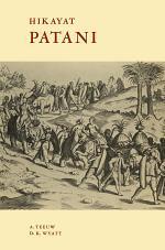 Hikayat Patani the Story of Patani