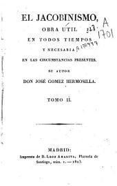 El jacobinismo: (1867. 224 p.)