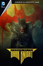 Legends of the Dark Knight (2012-2013) #4