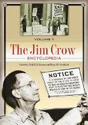 The Jim Crow Encyclopedia  A J PDF