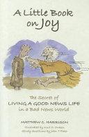 A Little Book on Joy