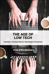 The Age Of Low Tech Book PDF