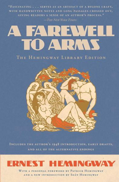 Download A Farewell to Arms Book