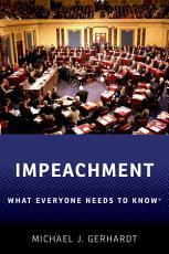 Impeachment PDF