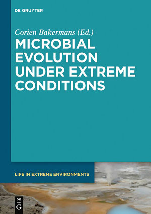 Microbial Evolution under Extreme Conditions PDF