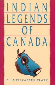 Indian Legends of Canada PDF