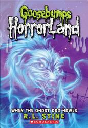 When The Ghost Dog Howls Book PDF