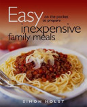 Easy Inexpensive Family Meals