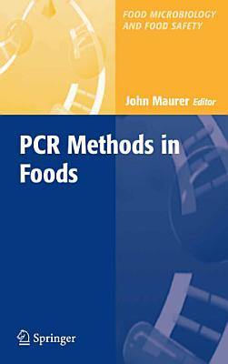 PCR Methods in Foods PDF