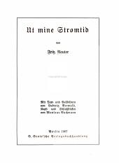 Ut mine Stromtid: Band 1