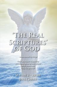the Real Scriptures  of God   New Testament PDF