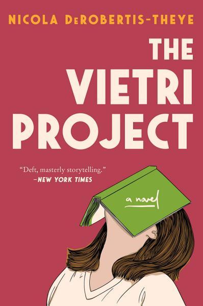 Download The Vietri Project Book