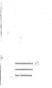 Isabella von Aegypten, Kaiser Karl des Fünften erste Jugendliebe: eine Erzählung. Melück Maria Blainville, die Hausprophetin aus Arabien ¬u.¬a