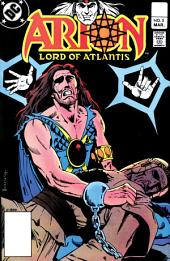 Arion, Lord of Atlantis (1982-) #5