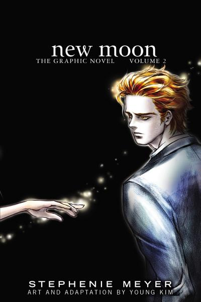 New Moon The Graphic Novel