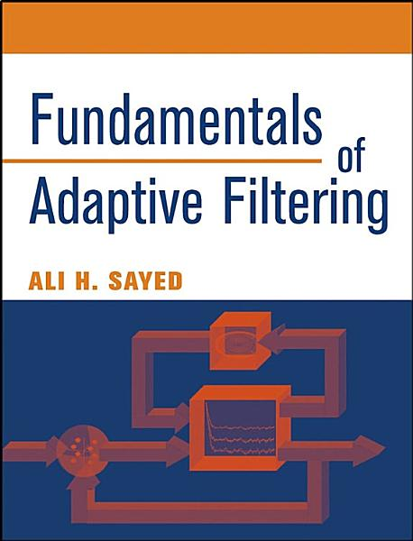 Fundamentals of Adaptive Filtering PDF