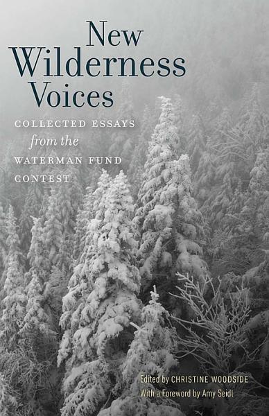 Download New Wilderness Voices Book