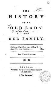The History of an Old Lady and Her Family: Volume 10
