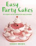 Easy Party Cakes PDF