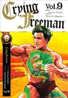 Crying Freeman Vol 9 PDF