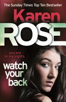 Watch Your Back  The Baltimore Series Book 4  PDF