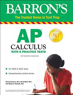 AP Calculus Book