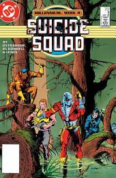 Suicide Squad (1987 - 1992) #9