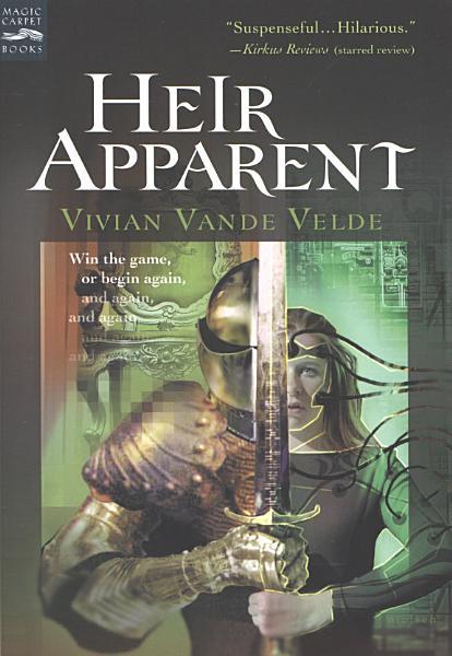 Download Heir Apparent Book