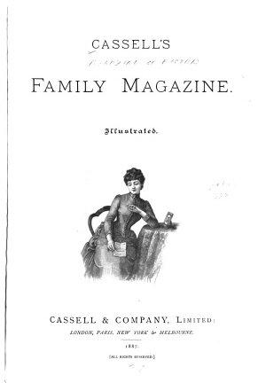 Cassell's Family Magazine
