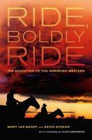 Ride  Boldly Ride PDF