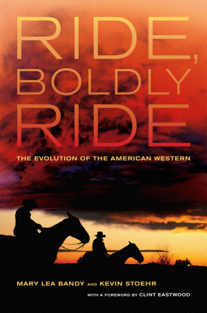 Ride  Boldly Ride