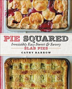 Pie Squared Book