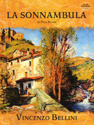 La Sonnambula in Full Score PDF