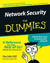 Network Security For Dummies PDF
