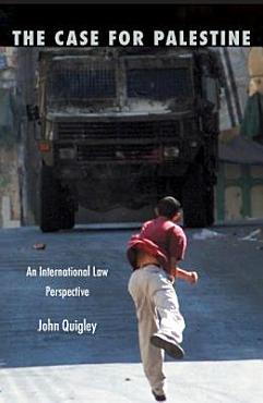 The Case for Palestine PDF