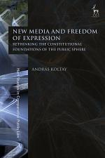 New Media and Freedom of Expression