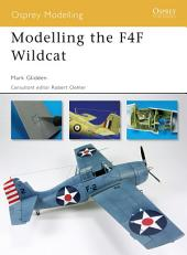 Modelling the F4F Wildcat