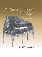 The Keyboard Music of J S  Bach PDF