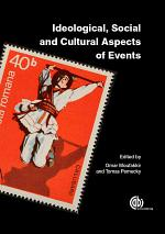 Ideological, Social and Cultural Aspects of Events