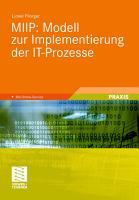 MIIP  Modell zur Implementierung der IT Prozesse PDF